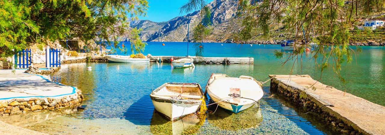 Greek Island Property