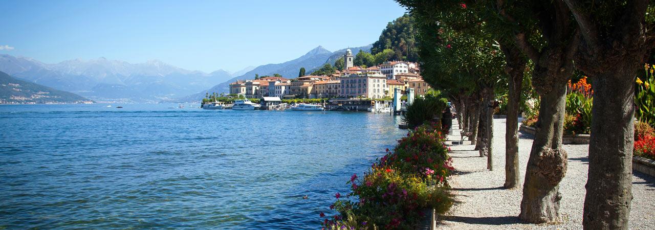 Lake Como Property