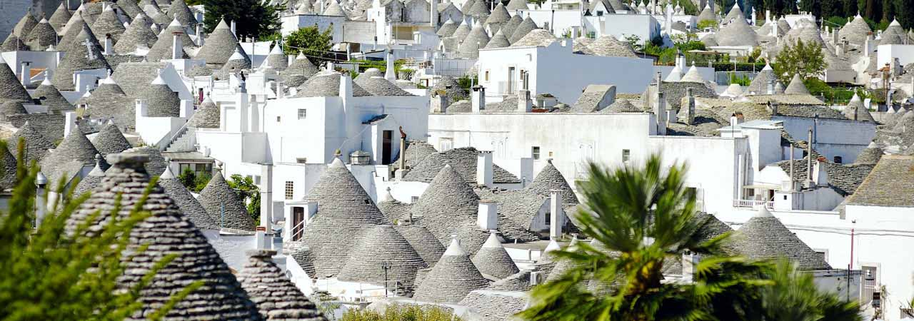 Trulli Property For Sale