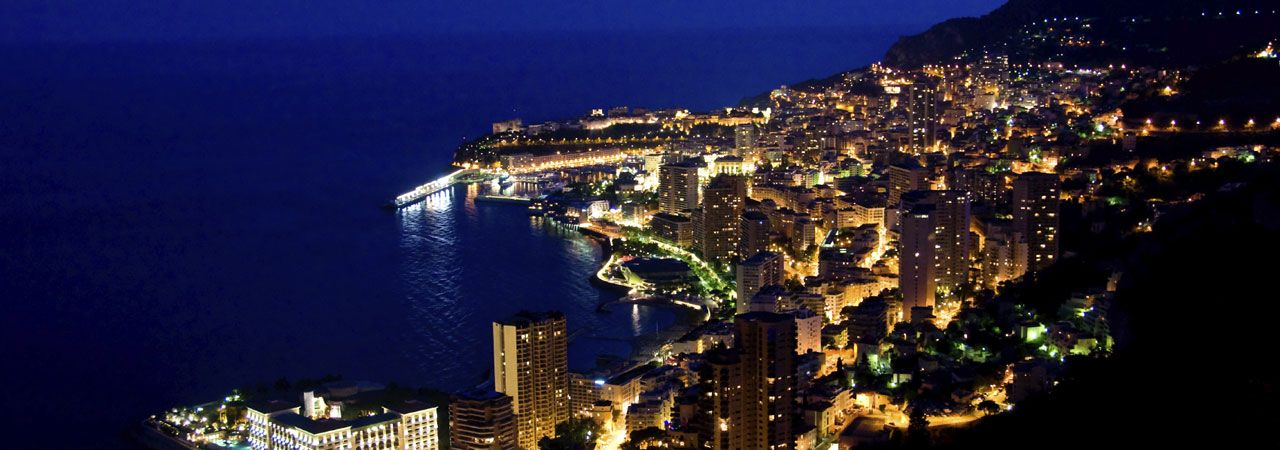 Monaco Rental Property
