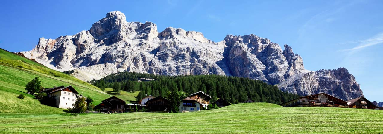 Mountain View Properties