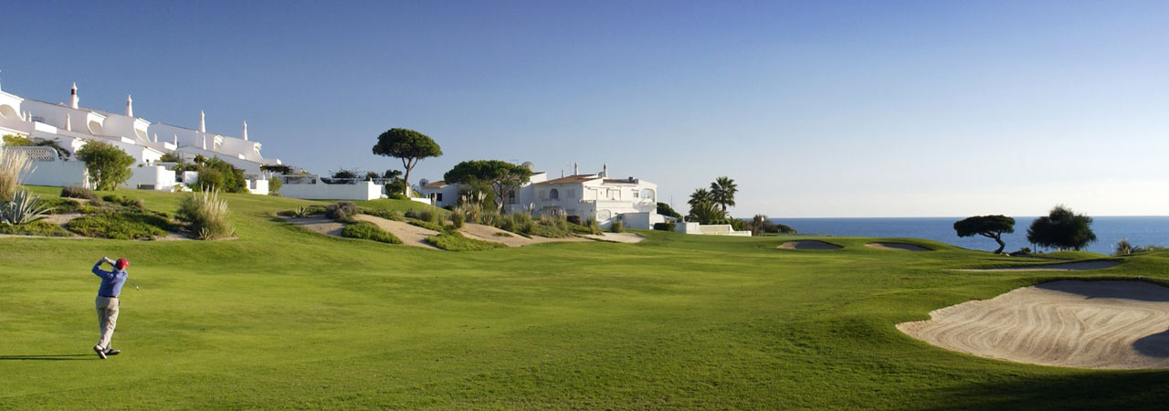 Algarve Golf Property