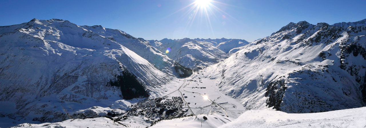 Andermatt Real Estate