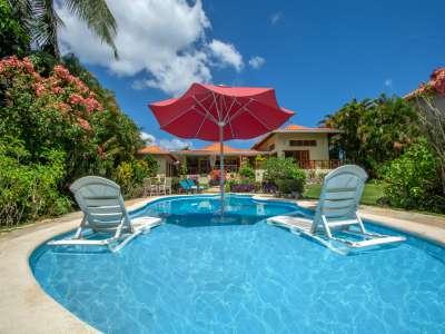 Beautiful Villa at Sea Horse Ranch, Domi...