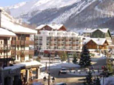 Apartment For Sale Val d'Isere