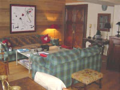 Val d'Isere Apartment For Sale