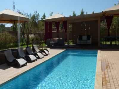 4 bedroom villa for sale, Marrakesh, Marrakech, Marrakech-Safi