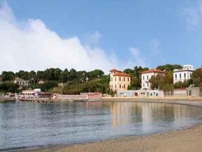 6 bedroom villa for sale, Castiglioncell...