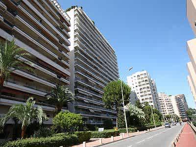 Studio for rent, Monte Carlo, North East Monaco