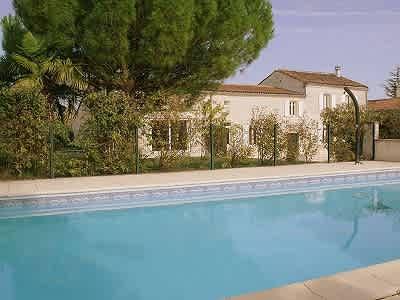 4 bedroom farmhouse for sale, Gente, Charente, Poitou-Charentes