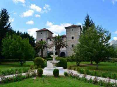 Beautiful Palace Hotel for sale in Cantabria Spain