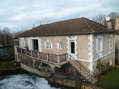 8 bedroom mill for sale, Perigueux, Dordogne, Aquitaine