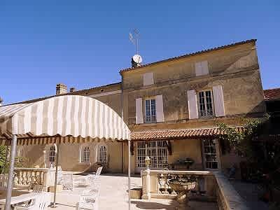 5 bedroom house for sale, Cognac, Charente, Poitou-Charentes