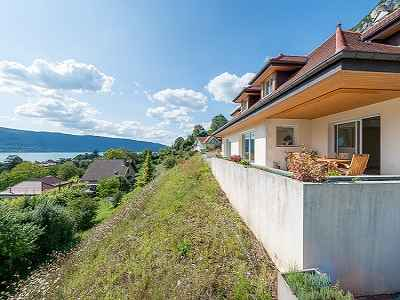 4 bedroom house for sale, Menthon Saint Bernard, Haute-Savoie, Lake Annecy