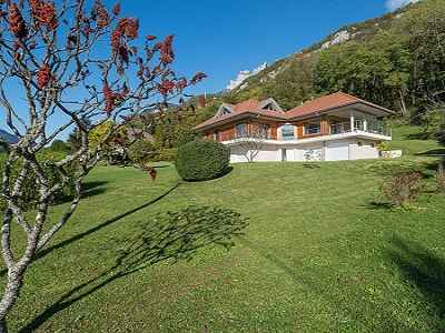 7 bedroom townhouse for sale, Talloires, Haute-Savoie, Lake Annecy