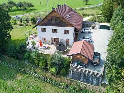 5 bedroom farmhouse for sale, Pers Jussy, Haute-Savoie, Rhone-Alpes