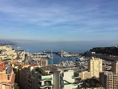 4 bedroom apartment for rent, Monte Carlo, North East Monaco