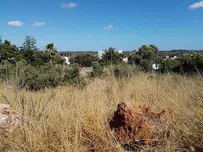 Plot of land for sale, Portimao, Algarve