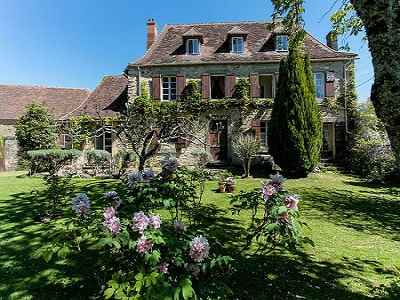 6 bedroom house for sale, Lanouaille, Dordogne, Aquitaine