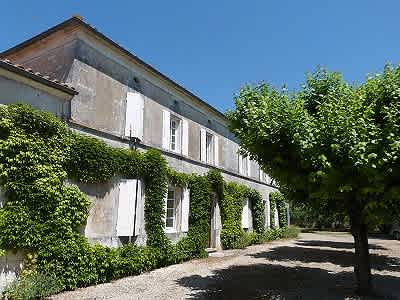 4 bedroom house for sale, Segonzac, Charente, Poitou-Charentes