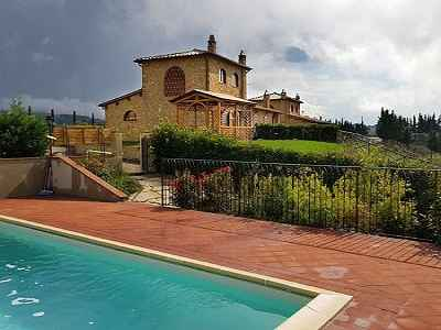 2 bedroom house for sale, Volterra, Pisa, Tuscany