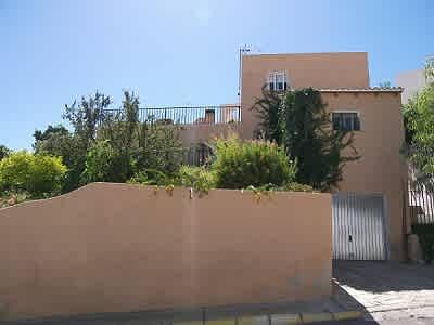 3 bedroom villa for sale, Mojacar, Almeria Costa Almeria, Andalucia