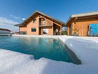 4 bedroom ski chalet for sale, Villaz, Haute-Savoie, Rhone-Alpes