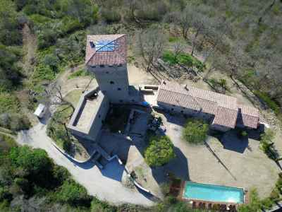7 bedroom castle for sale, Passignano sul Trasimeno, Perugia, Umbria