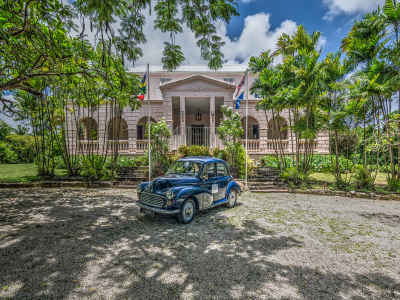 6 bedroom villa for sale, Saint John