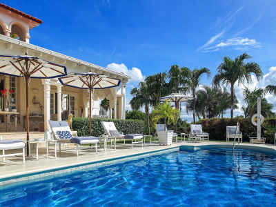 5 bedroom villa for sale, West Cliff, Westmoreland, Saint James
