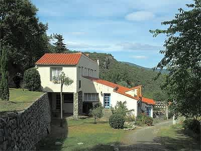 12 bedroom house for sale, Montferrer, Pyrenees-Orientales, Languedoc-Roussillon