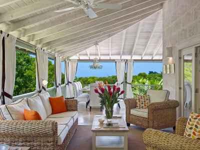 4 bedroom villa for sale, Sion Hill, Saint James
