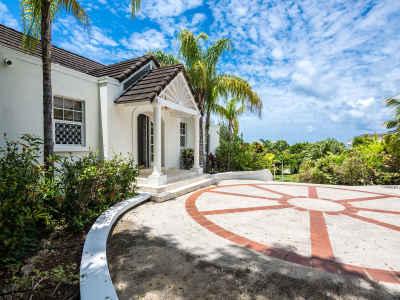 4 bedroom villa for sale, Turtleback Ridge, Sion Hill, Saint James