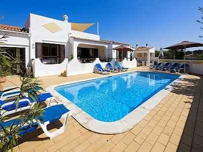 5 bedroom villa for sale, Carvoeiro, Faro, Algarve