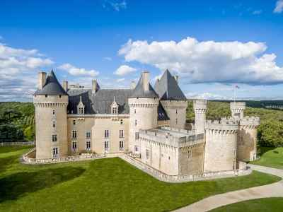 23 bedroom French chateau for sale, Le Pont Chretien Chabenet, Indre, Centre