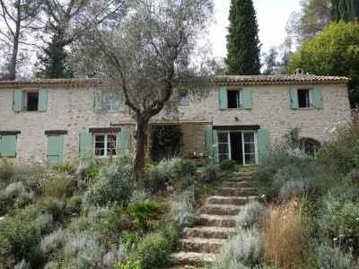 4 bedroom mill for sale, La Roquette Sur Siagne, Alpes-Maritimes, Cote d'Azur French Riviera