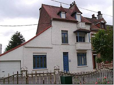 Saint Omer area House For Sale