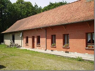 2 bedroom house for sale, Ardres, Pas-de-Calais, Nord-Pas-de-Calais