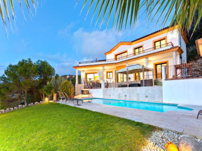5 bedroom villa for sale, Sitges, Barcelona, Catalonia
