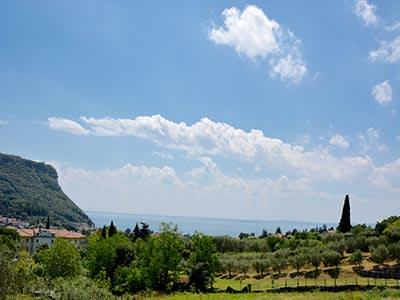 New build 3 or 4 Bedroom Villas 'Beasti Bassi', Garda (Verona) Lake Garda, From €1,050,000 to €1,550,000 +VAT