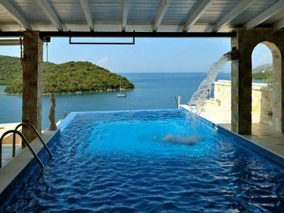 7 bedroom villa for sale, Thesprotia, Epirus, Greece West Coast, Mainland Greece