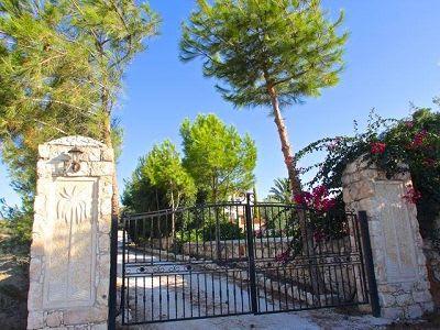4 bedroom villa for sale, Latchi, Paphos