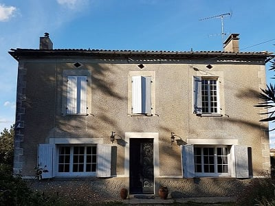4 bedroom house for sale, Monsegur, Gironde, Aquitaine
