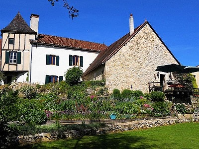 4 bedroom mill for sale, Souillac, Lot, Midi-Pyrenees