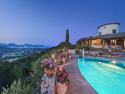 4 bedroom villa for sale, Pollenca, Mallorca