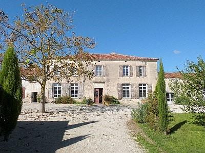 3 bedroom house for sale, Aumagne, Charente-Maritime, Poitou-Charentes