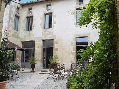 4 bedroom house for sale, Aulnay, Charente-Maritime, Poitou-Charentes