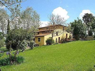 6 bedroom farmhouse for sale, Campagna Di San Gimignano, Volterra, Pisa, Tuscany