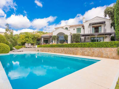 4 bedroom villa for sale, La Zagaleta Golf, Benahavis, Malaga Costa del Sol, Andalucia