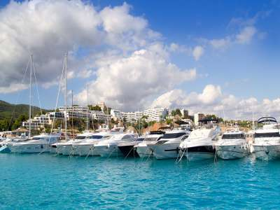 Boutique Hotel in Santa Ponsa in Immaculate Condition with 55 Guest Rooms and Suites
